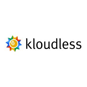 Kloudless a Sales CRM App