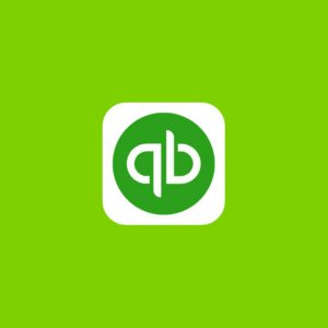 quickbooks app for Sales CRM