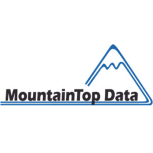 MountainTop Data logo sqare