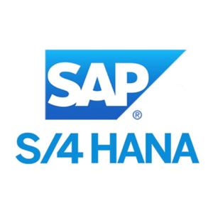 SAP S/4HANA logo large