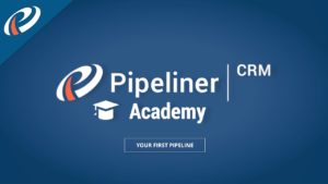 Pipeliner CRM academy