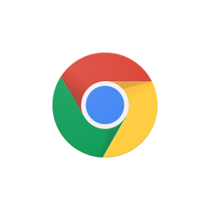 Google chrome with Pipeliner CRM