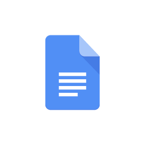 Google docs with Pipeliner CRM