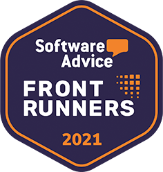 Software Advice Front runners 2021